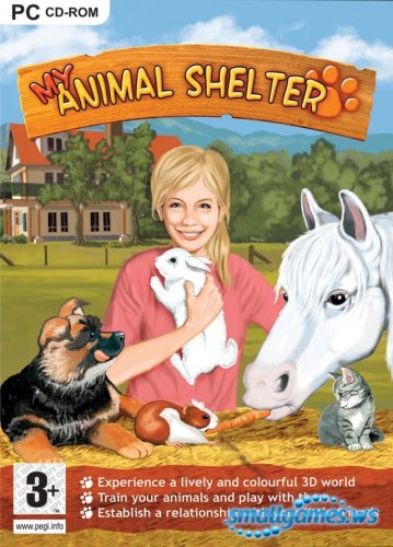 My Animal Shelter