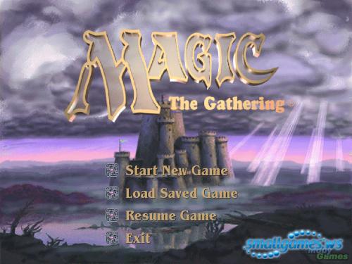 Magic The Gathering + все дополнения