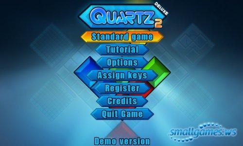 Quartz 2 Deluxe v1.0