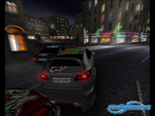 Street Racing Stars - Покорение Америки