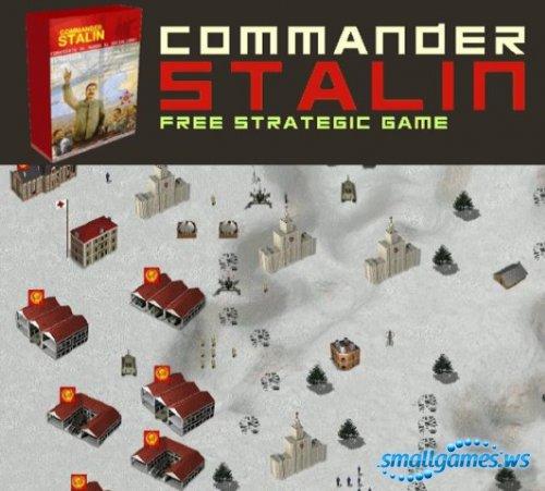 Commander Stalin 0.9.3