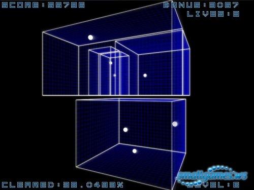 Jezz Cubed