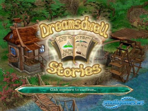 Dreamsdwell Stories