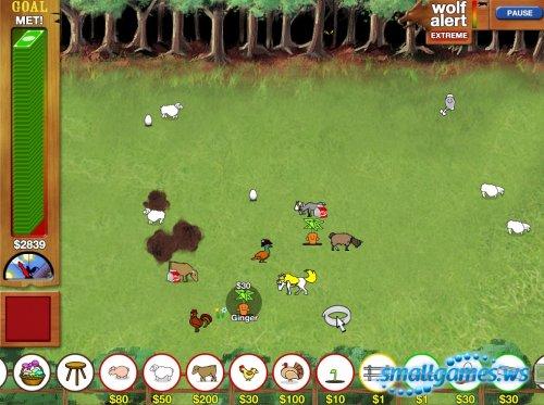 Funky Farm 2:Farm Fresh