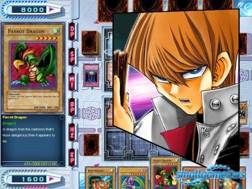 Yu-Gi-Oh! Kaiba The Revenge