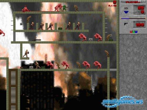 Doom2D: Forever