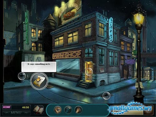Nancy Drew Dossier Lights Camera Curses v1.0