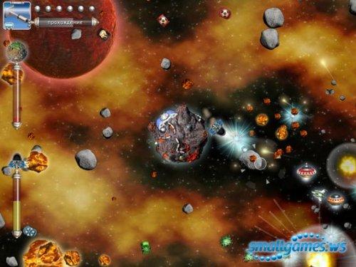 Планета битвы 2. Миры вдалеке