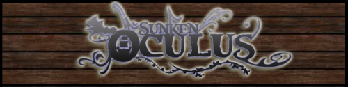 Sunken Oculus