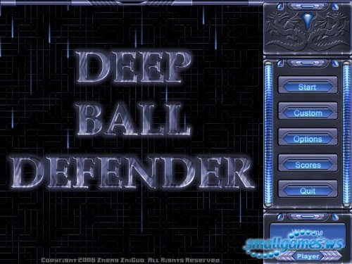 Deep Ball Defender
