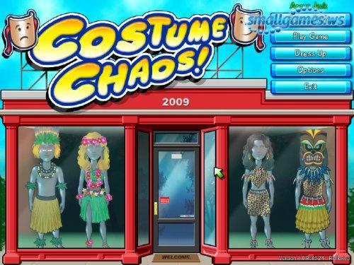 Costume Chaos™