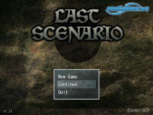 The Last Scenario