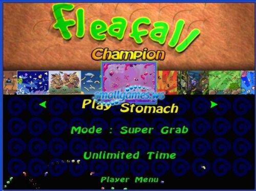 FleaFall Champion v1.22