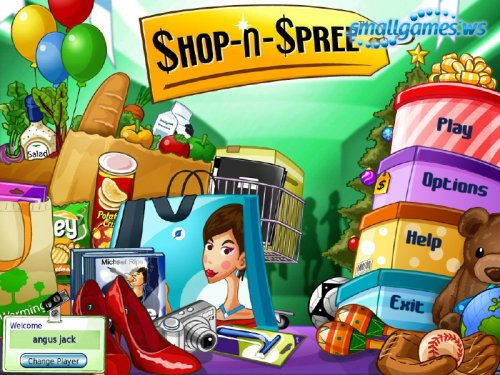 Shop N Spree