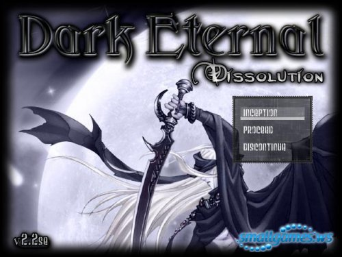 Dark Eternal: Dissolution