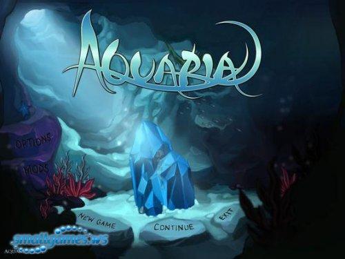 Aquaria v1.1.1