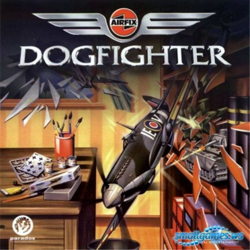Airfix Dogfighter (Русская версия)
