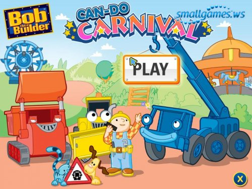 Bob the Builder: Can-Do Carnival
