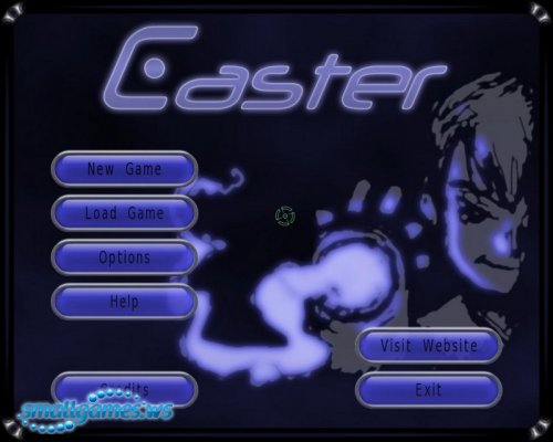 Caster: Chapter One