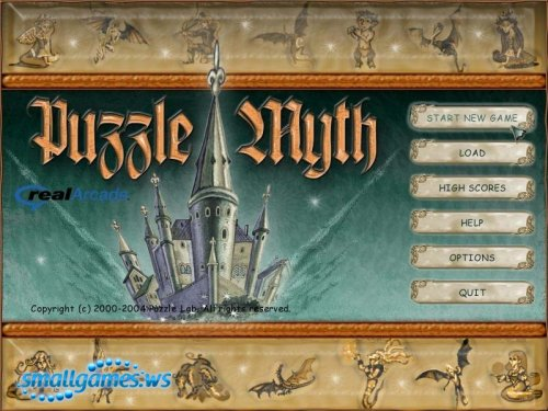 Puzzle Myth