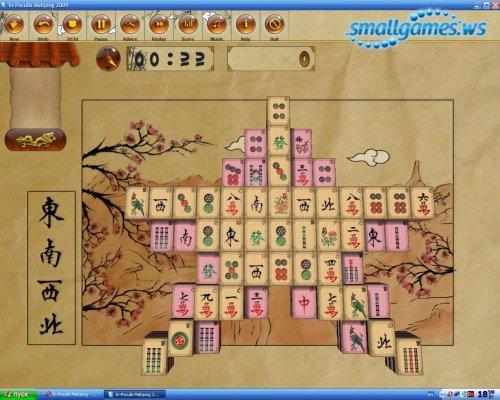 In-Poculis Mahjong 1.2