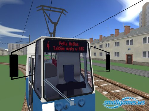 Симулятор Трамвай Игра Скачать Торрент - фото 8